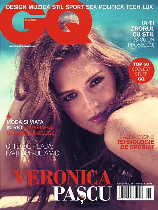 GQ Romania