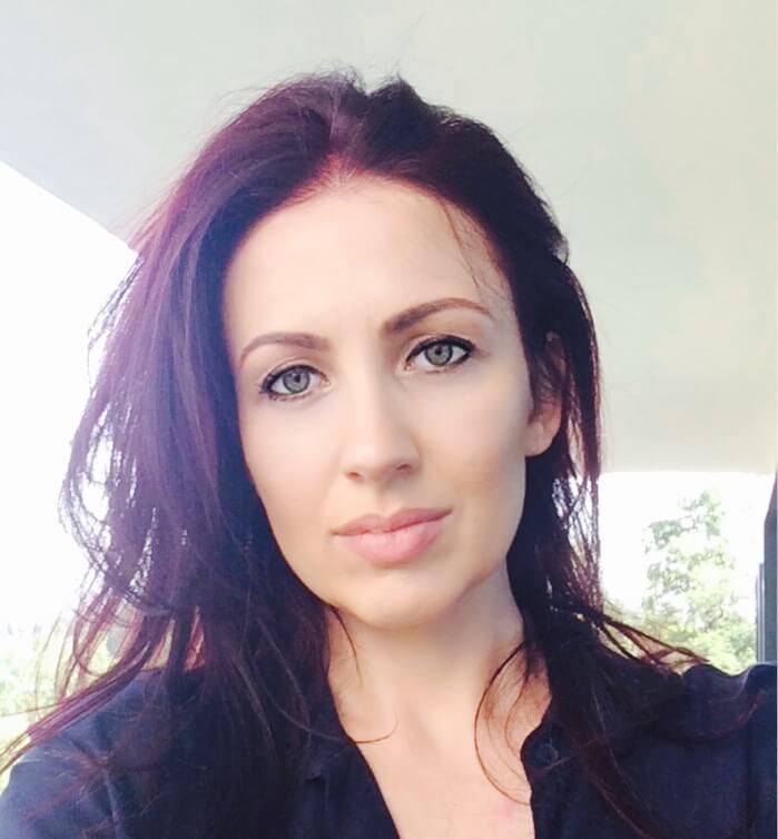 Elena Oancea