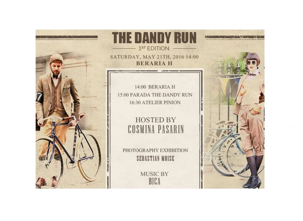 The Dandy Run