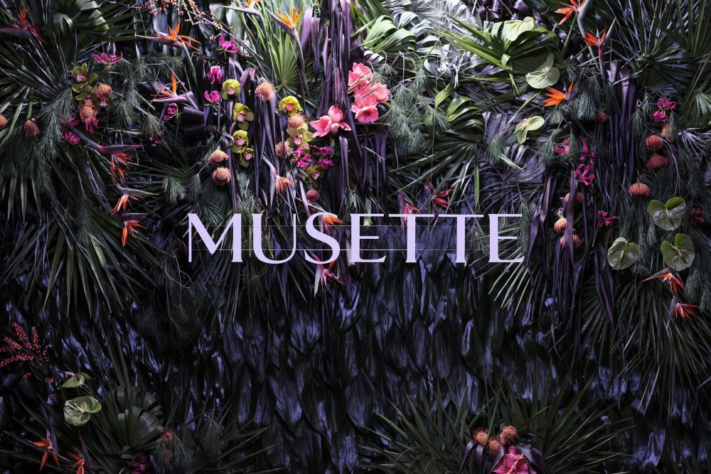 Musette SS17