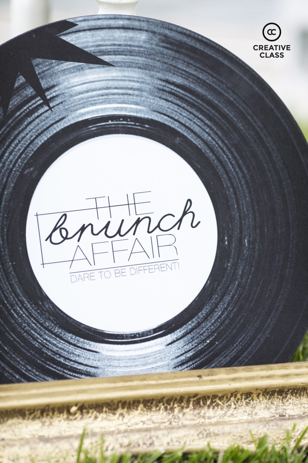 The Brunch Affair