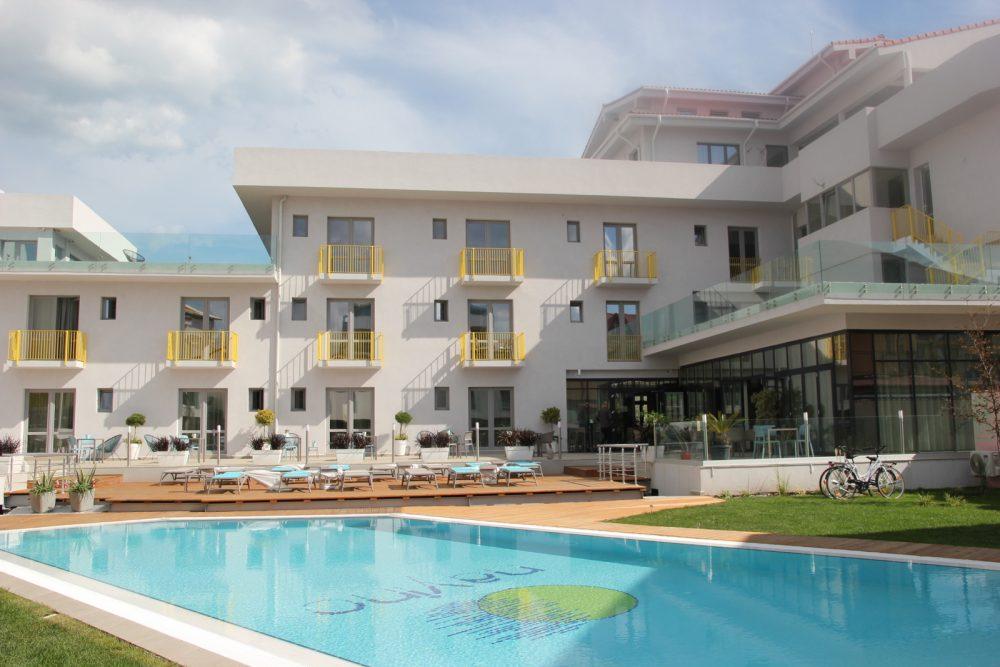 Nayino Resort and Spa