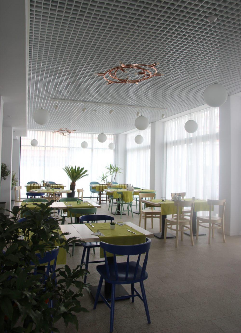Dinning Nayino Resort and Spa